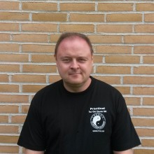Jan Martinussen